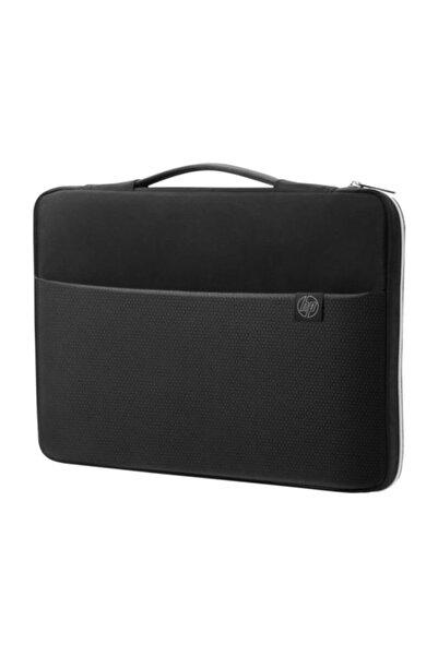 HP 14 Inç Notebookçantası - Gümüş & Siyah - 3xd34aa
