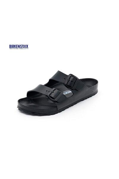 Birkenstock Siyah Erkek Terlik 129421 Arızona Eva / Black
