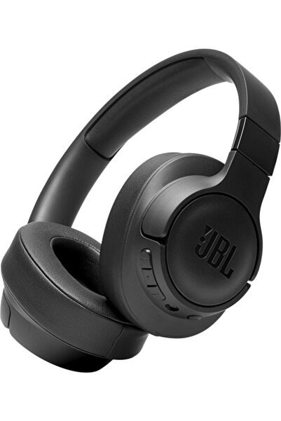 JBL T700BT Kulaküstü Bluetooth Kulaklık - Siyah