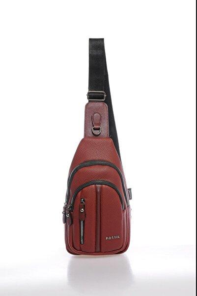 Fossil Fscr064697 Bordo Unisex Body Bag