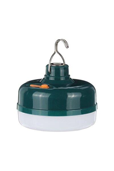 yopigo Kamp Çadır Lambası Şarjlı Ampül 24smd Led Şarjlı El Feneri