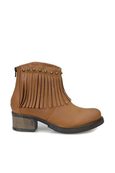 Kinetix Taba Kadın Çizme