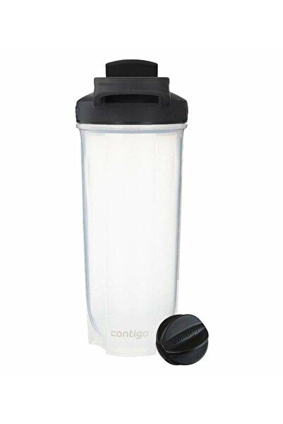 Contigo Shake&go Fit 820 ml Shaker Siyah - Siyah