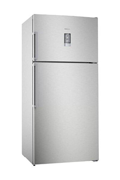 Siemens KD86NAIF0N Çift Kapılı No Frost Tipi Buzdolabı