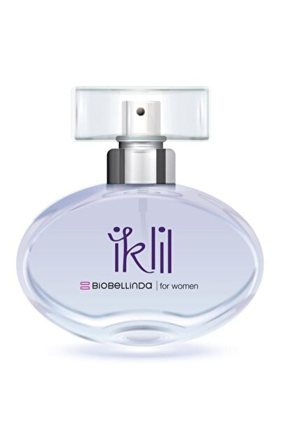 BioBellinda Iklil Eau De Parfume For Women 50 ml