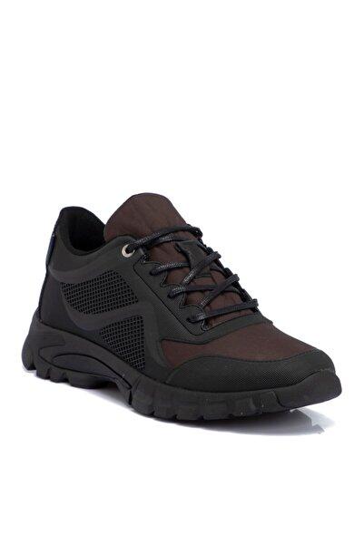 Tergan Kahve Erkek Tekstil Ayakkabı 54895o8k