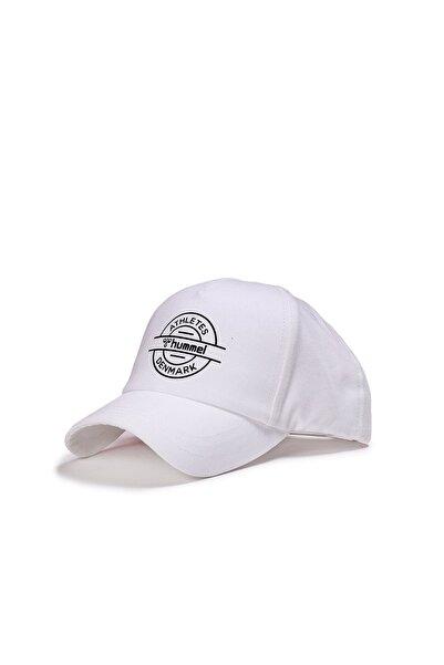 HUMMEL Unisex Dean Beyaz Şapka 970093-9003