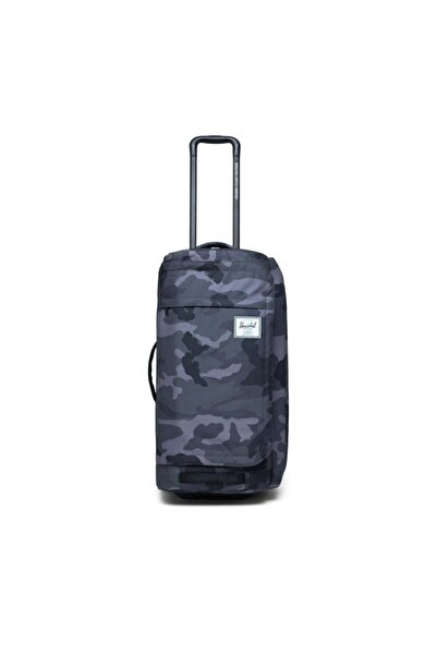 Herschel Supply Co. Unisex Mavi Herschel Wheelie Outfitter 70l Night Camo Valiz