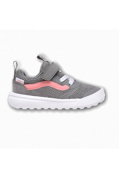 Vans Td Ultrarange Rapidweld Kız Çocuk Gri  Sneaker