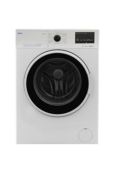 Regal CMI 9102 A+++ 9 Kg 1000 Devir Çamaşır Makinesi