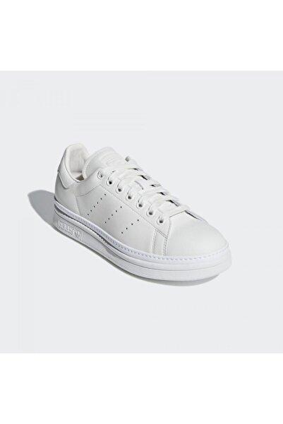 adidas Aq1087 Stan Smith New Bold Kadın Ayakkabısı