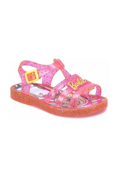 Barbie 92699 Fuşya Kız Çocuk Sandalet 100338025