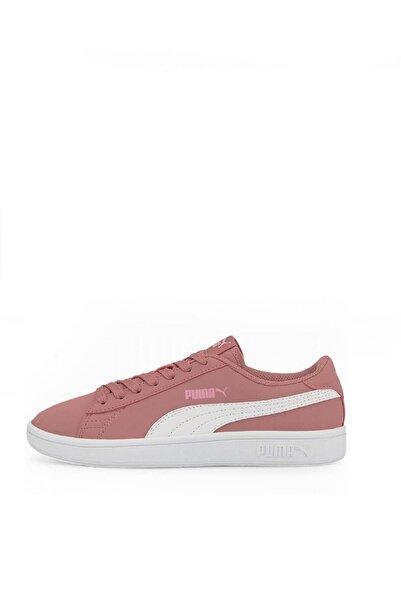 Puma Smash V2 Buck Jr Kadın Sneaker 36518221