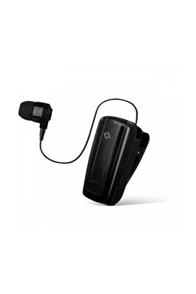 Ttec Siyah Makaron Mini 2 Makaralı Bluetooth Kulaklık 2km119s