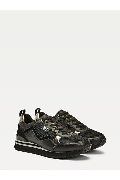 Tommy Hilfiger Kadın Th Feminine Active City Sneaker