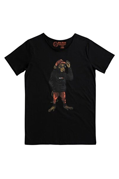 Bad Bear Erkek T-shırt Ape Tee 20.01.07.010