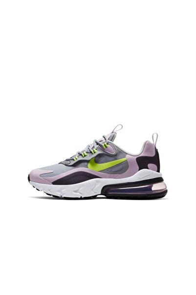 Nike Bq0103-010 Aır Max 270 React (Gs) Unısex Spor Ayakkabı