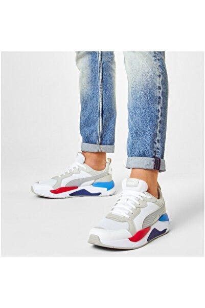 Puma BMW MMS X-RAY Beyaz Erkek Sneaker Ayakkabı 101119196