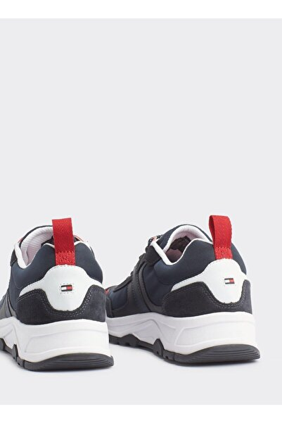 Tommy Hilfiger Fashıon Mıx Sneaker