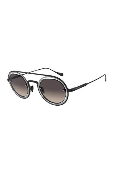 Giorgio Armani Gıorgıo Armanı Ar6085 326111 46 Ekartman Unisex Güneş Gözlüğü