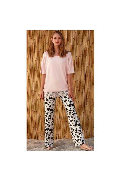 Penyemood Penye Mood 8730 Kadın Pijama Takım