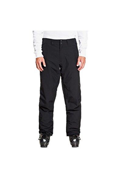 Quiksilver ESTATE PT M SNPT NKP0 Siyah Erkek Kayak Pantalonu 101068430