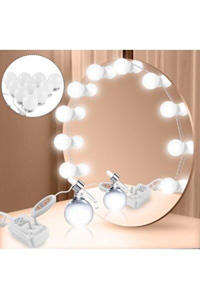 ALKAN PAZARLAMA Makyaj Aynası Işığı Led