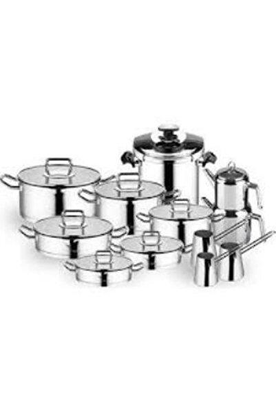 Aryıldız Vento Prestij Ideal Çelik Çeyiz Set 22 Parça