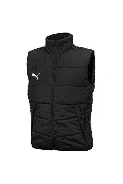 Puma Pwrwarm Packlıte 600 Down Vest Blac Erkek Spor Yelek