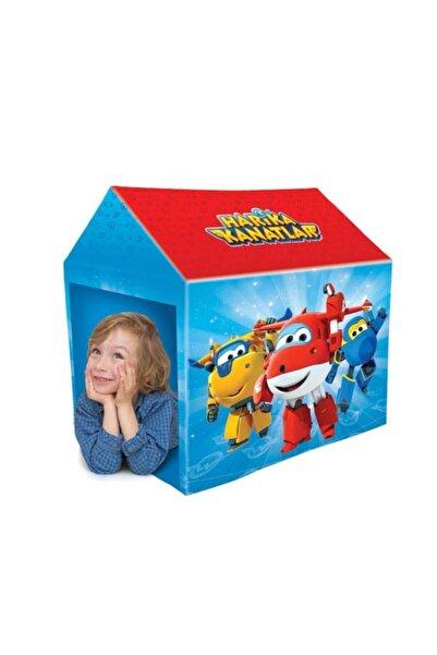 Mega Bloks Harika Kanatlar Oyun Çadırı /