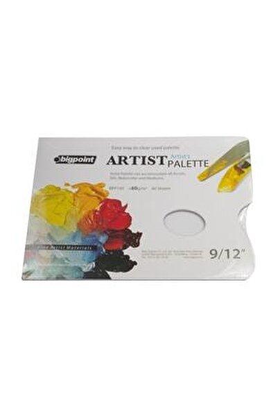 Kağıt Palet 40 Yaprak 60 gram