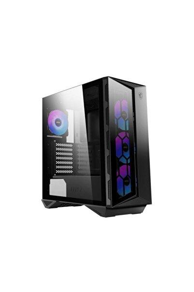 MSI Mpg Gungnir 110r Temperli Cam Mid Tower Atx Bilgisayar Kasası
