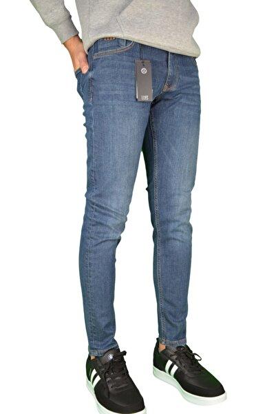 Loft Slim Fit Mavi Kot Pantolon
