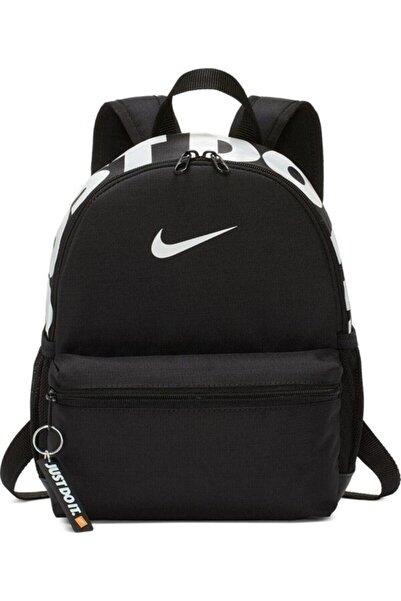 Nike Küçük Boy Sırt Çantası Siyah Xs Küçük