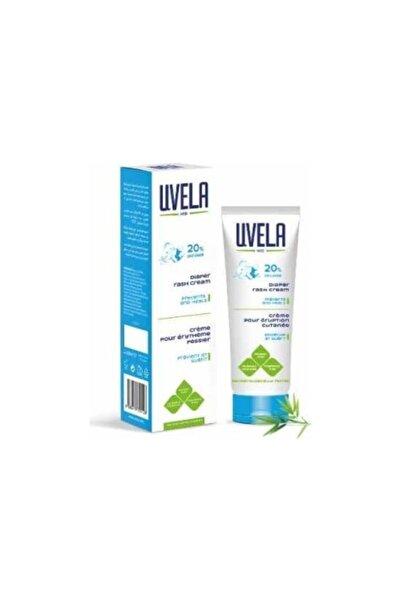 Uvela Diaper Rash Cream 100ml