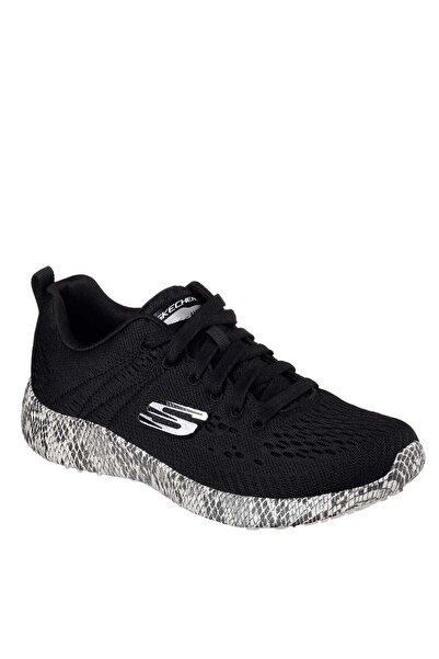 SKECHERS Burst Kadın Yürüyüş Koşu Ayakkabı 12737 Bkw
