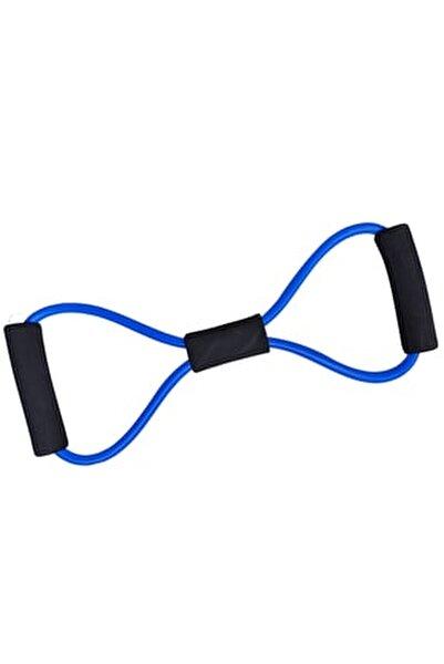 Direnç Lastiği Mavi