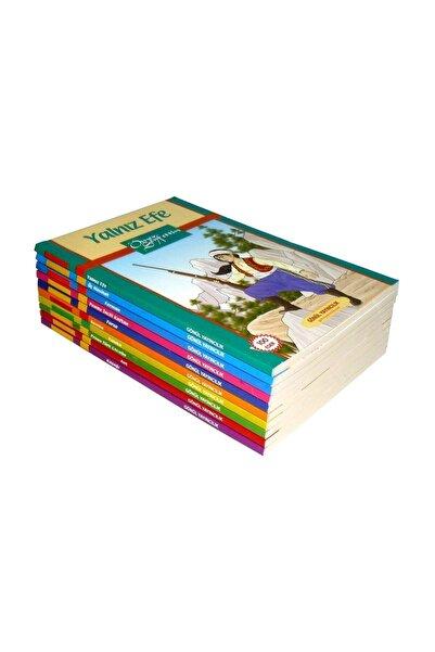 Gönül Yayıncılık Ömer Seyfettin Hikaye Seti 10'lu Set