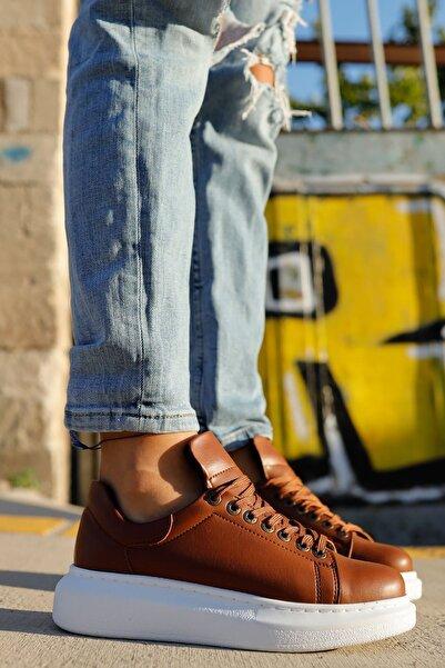 Chekich Ch257 Bt Kadın Ayakkabı Taba