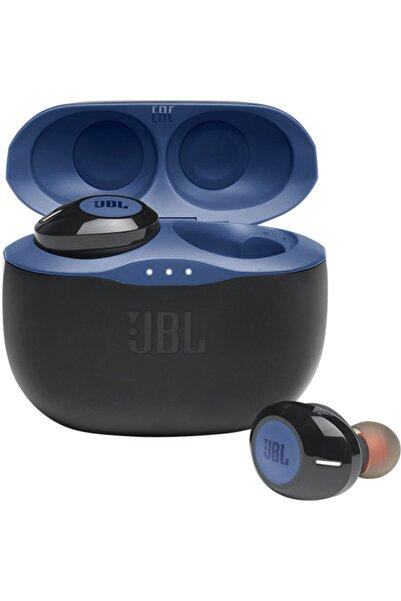 JBL T125 Tws Kablosuz Kulak Içi Bluetooth Kulaklık – Mavi