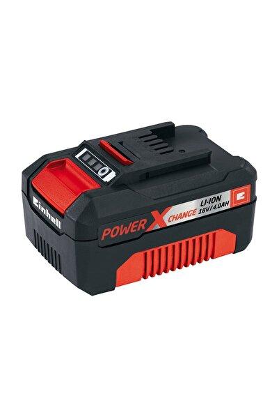 Einhell 18 V 4,0 Ah Amper Power X-change Akü