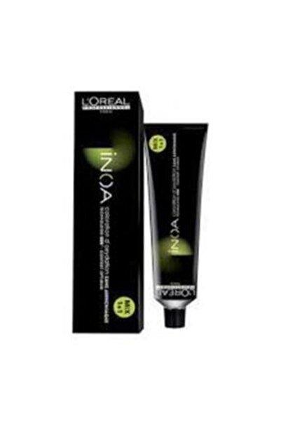 İNOA 6 Numara Koyu Kumral Saç Boyası 60 ml (Oksidansız)