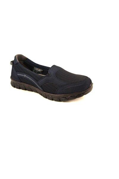 Forelli 61015 Kadın Lacivert Spor Ayakkabı