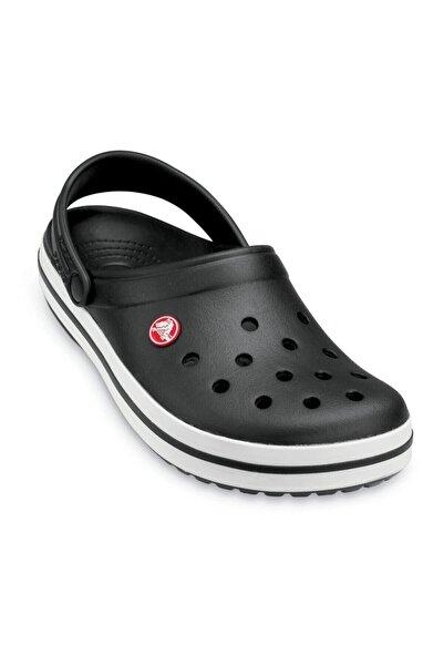Crocs Siyah Crocband Sandalet Cr0320