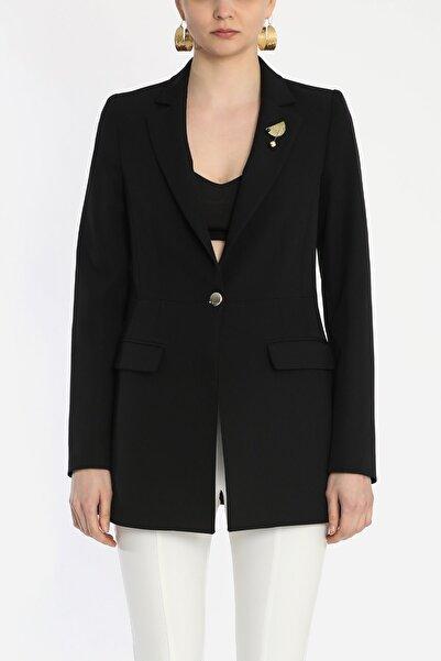 AYHAN Kadın Uzun Ceket