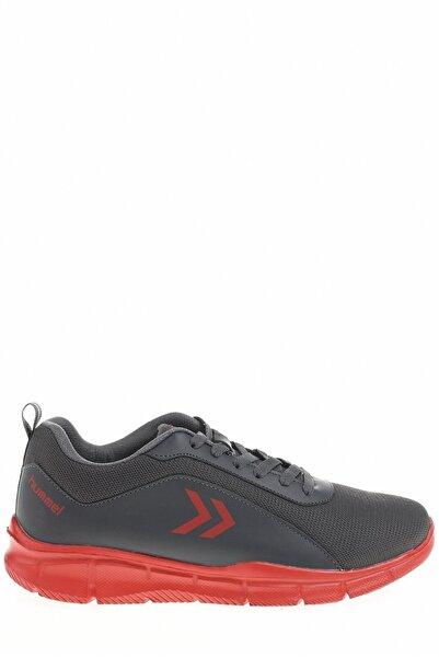 HUMMEL Ismır Smu Unisex Gri Spor Ayakkabı 212151-1540