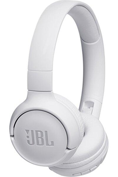 JBL T500bt Kulak Üstü Bluetooth Kulaklık - White