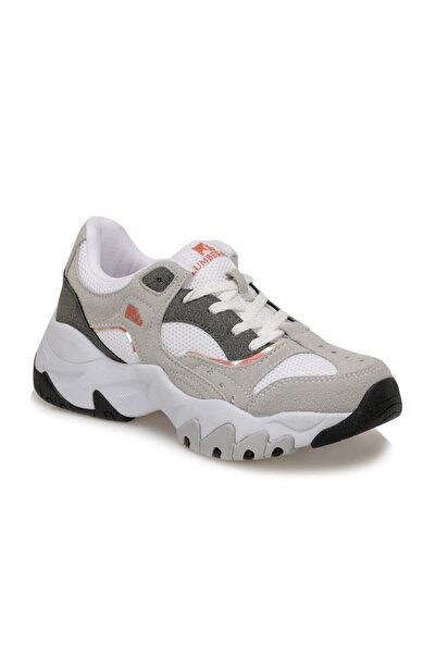 lumberjack Regına Beyaz Kadın Sneaker Ayakkabı