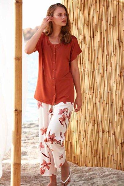 Penyemood 8732 Pijama Takım