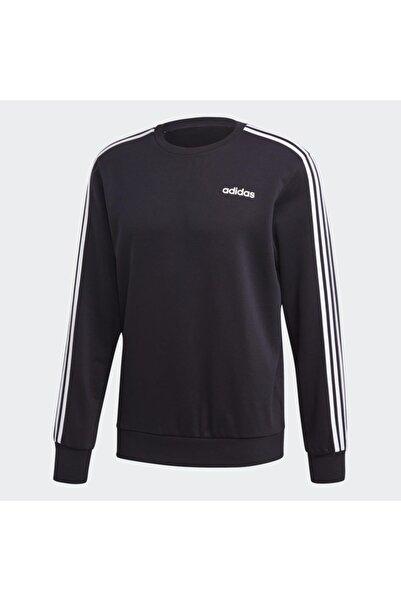 adidas E 3s Crew Ft Black/whıte